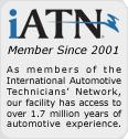 iATN - International Automotive Technicians' Network